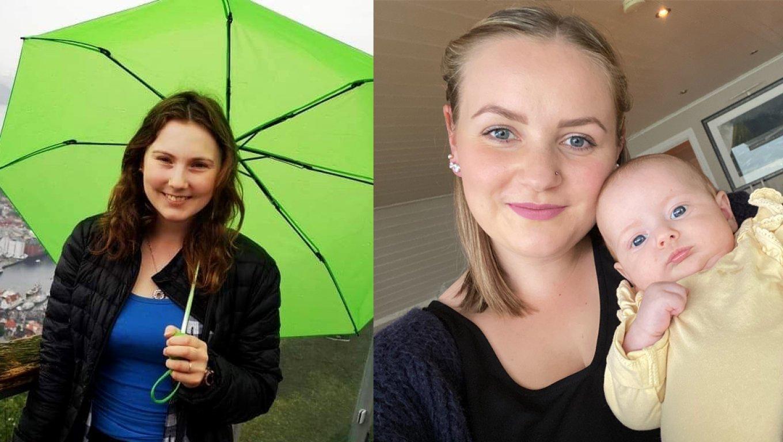 Anja og Ida Margrete er strålende fornøyde med å studere på nett